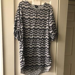 Mossimo Tunic Dress